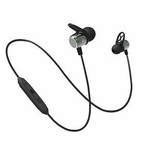 PTron BassFest Evo Intunes Magnetic in-Ear Wireless Bluetooth Earphones