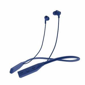 Wings Glide WL-GLIDE-BLU Neckband Bluetooth Wireless Earphones
