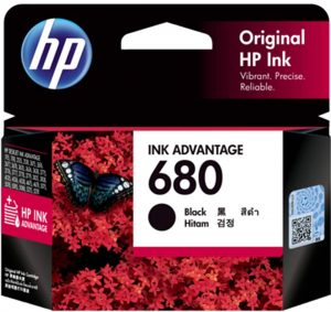HP 678 2-Pack Black/Tri-Color Ink Cartridge