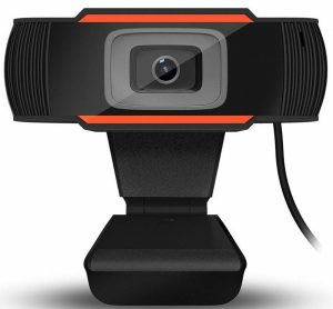 Levoty Webcam