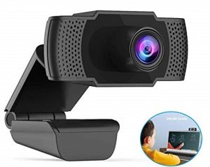 ENHANCE X1 Webcam