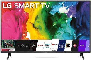 LG 43LM5650PTA FHD Smart LED TV