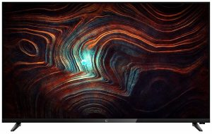 OnePlus 43Y1 FHD Smart LED TV
