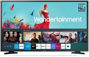 Samsung UA43TE50AAKXXL FHD Smart LED TV