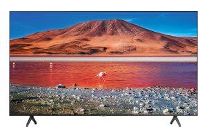 Samsung UA55TU7200KXXL 4K UHD Smart LED TV