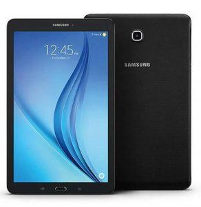 Samsung SM-T560NZKZXAR Tablet