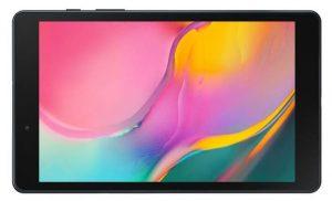 Samsung SM-T290NZKAXAR Tablet