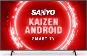 Sanyo XT-55UHD4S 4K UHD Smart LED TV