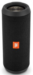 JBL Flip3 Stealth Bluetooth Speaker