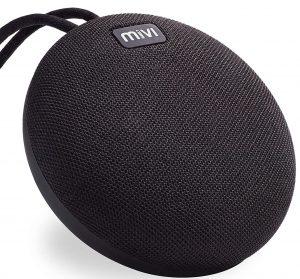 Mivi Roam Ultra-Portable Bluetooth Speaker