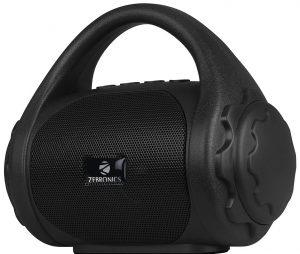 Zebronics Zeb-County Portable Bluetooth Speaker