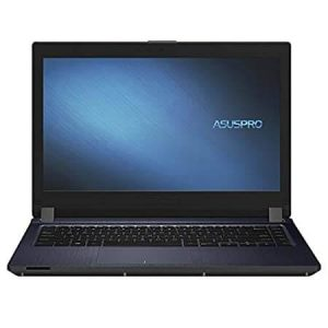 ASUS P1440FA  14-inch Full HD Laptop
