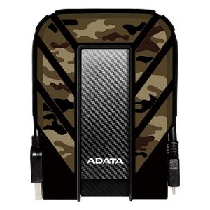 Adata HD710M Pro External Hard Drive (2 TB)