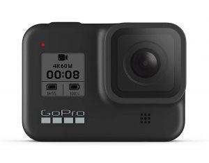 GoPro CHDHX-801 4K Action Camera (12 MP)