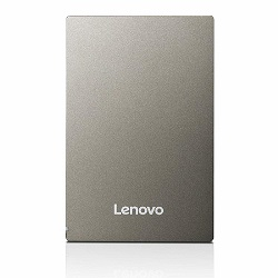Lenovo GXB0M09022 External Hard Drive (2 TB)