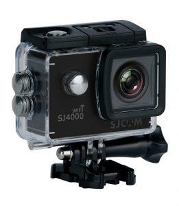 SJCAM SJ4000 Full HD Action Camera (12 MP)