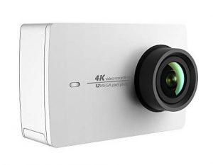 YI 90001 4K Action Camera (12 MP)