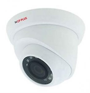 CP Plus CP-VAC-D24L2-V3 Full HD CCTV Camera