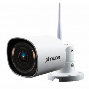 Xmate Zoom Full HD CCTV Camera