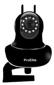 ProElite IP01aBLK HD CCTV Camera