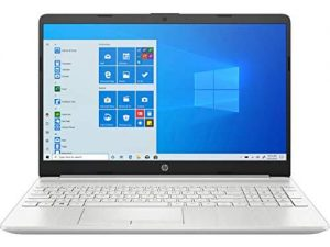 HP 15s-du2002tu 15-inch Full HD Laptop