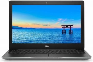 Dell Inspiron 3595 laptop
