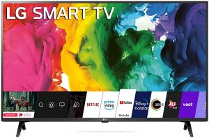 LG 43LM5650PTA FHD Smart LED TV (43 Inch)
