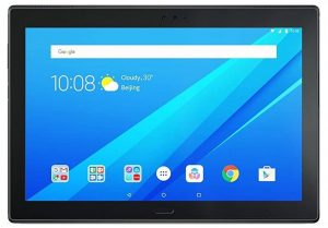 Lenovo Tab 4 10 Plus Tablet