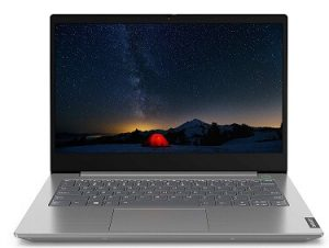 Lenovo ThinkBook 14-inch Full HD Laptop