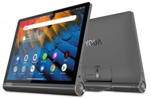 Lenovo Yoga Smart Tablet