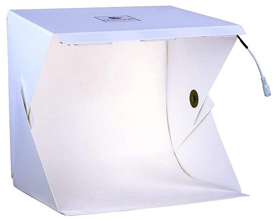 BOXTUDIO Tabletop Portable PhotoStudio