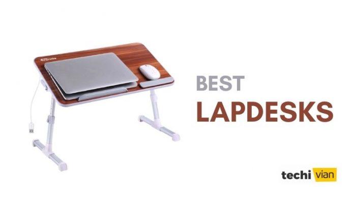 Best Lapdesks in India - Bestgadgetry