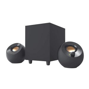 Creative Pebble Plus PC Speaker