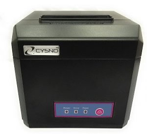 Cysno Thermal printer