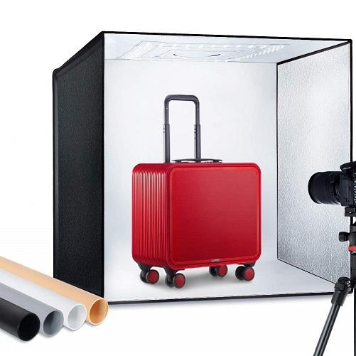 ESDDI Photo Studio Light Box