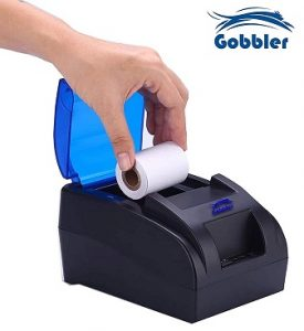 GOBBLER Thermal Printer