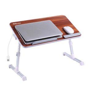 Portronics Adjustable Laptop Table