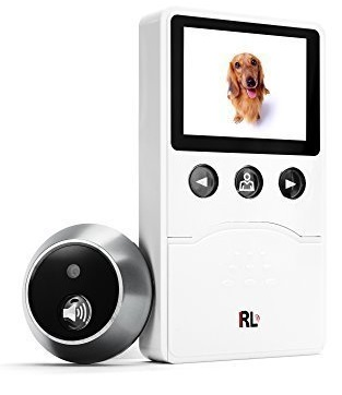 Roule Video Phone monitor