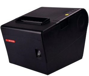 etsol TP806 label printer