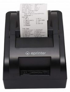 Techleads Thermal printer