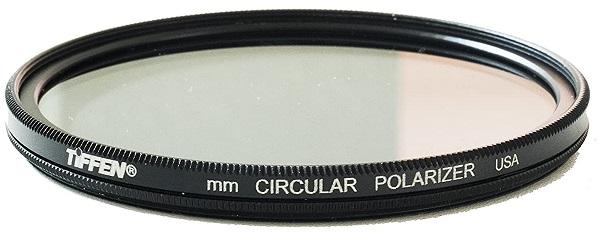 Tiffen 49mm filter