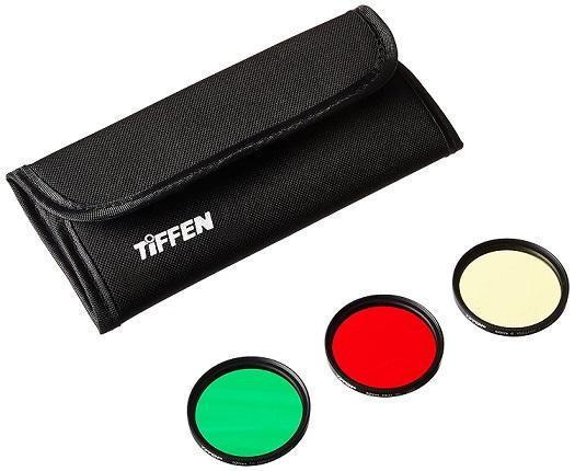 tiffen 52 mm filter kit