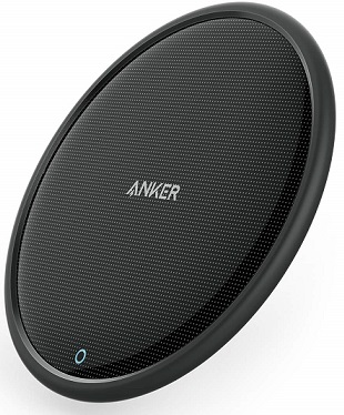 Anker PowerWave wireless charger