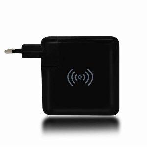 Digibuff 96000 mAh Wireless Power Bank