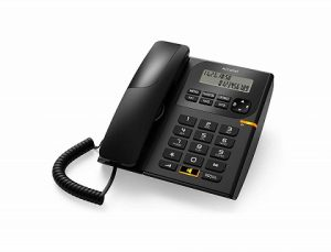 Alcatel T-58 Corded Landline Phone