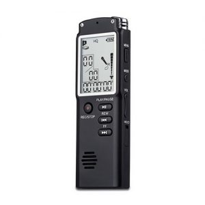 Faironly Voice Recorder