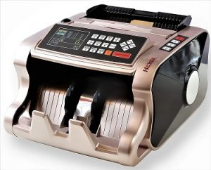 Generic Alpha Note Counting Machine