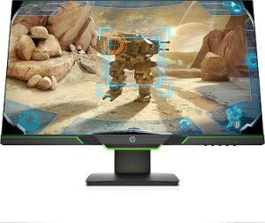 HP Borderless 27-inch Monitor