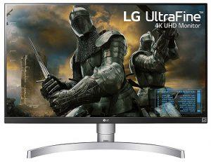 LG 27UK650 27 inch Monitor