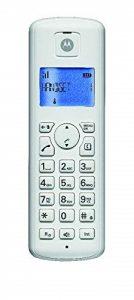 Motorola T201I Digital Cordless Telephone
